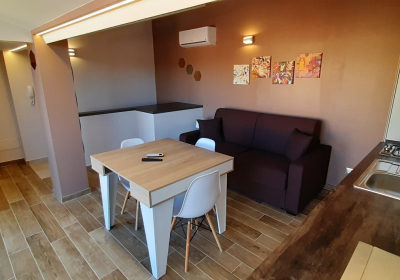 Bed And Breakfast Donjon Centro